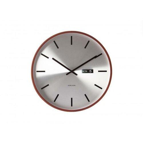 Karlsson 5461 nástenné hodiny
