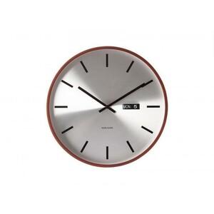 Karlsson 5461 nástěnné hodiny