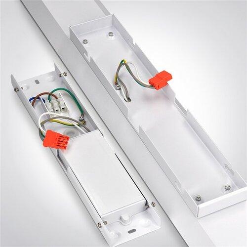 Solight WO524 LED stropné osvětlenie