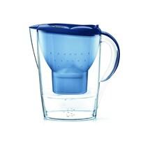 Brita Filtračná kanvica Marella Cool Memo 2,4 l, modrá,