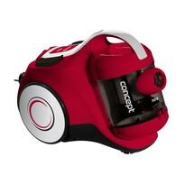 Concept VP5075 odkurzacz cyklonowy Minis 700 W, czerwony