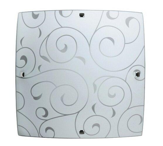 Nástenné svietidlo Rabalux Harmony 3858 biela, vzor