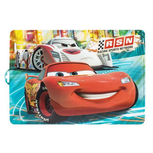 Cars tányéralátét, 43 x 29 cm