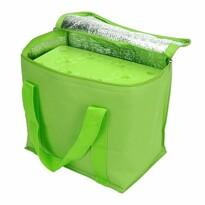 Chladiaca taška zelená, 7 l