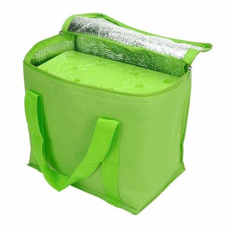 Chladicí taška zelená, 7 l