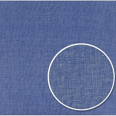 Ubrus Ivo UNI modrá, 85 x 85 cm