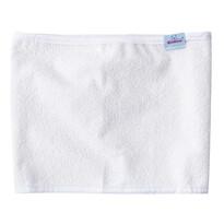 Vízhatlan alátét pelenkázó pultra, fehér, 25 x 100 cm