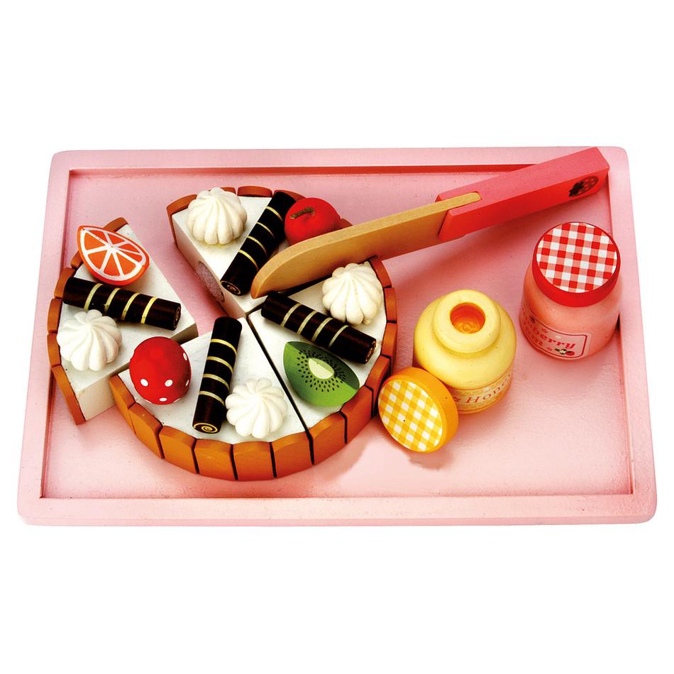 Produktové foto Bino Narozeninový dort
