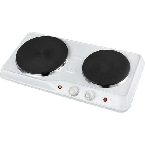 Kalorik DKP 1002 Elektrický dvouplotýnkový vařič