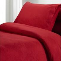 Pościel Elisa czerwony, 140 x 200 cm, 70 x 90 cm