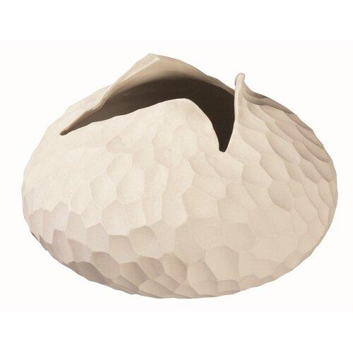 ASA Selection váza Carve nature 8 cm