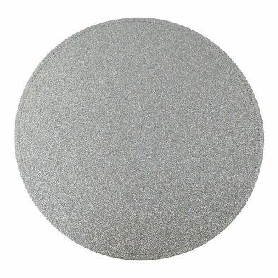 Karin alátét ezüst, 33 cm