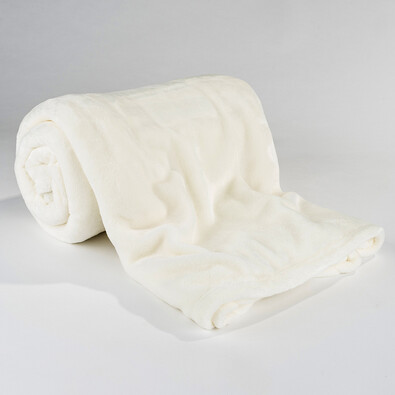 Deka Light Sleep krémová, 150 x 200 cm