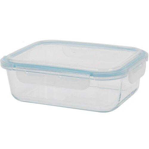 Fedeles üvegdoboz, 1,48 l