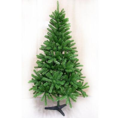 Vánoční stromeček kanadský smrk, v. 150 cm, zelená