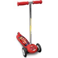 Buddy Toys BPC 4120 Koloběžka Cars, červená