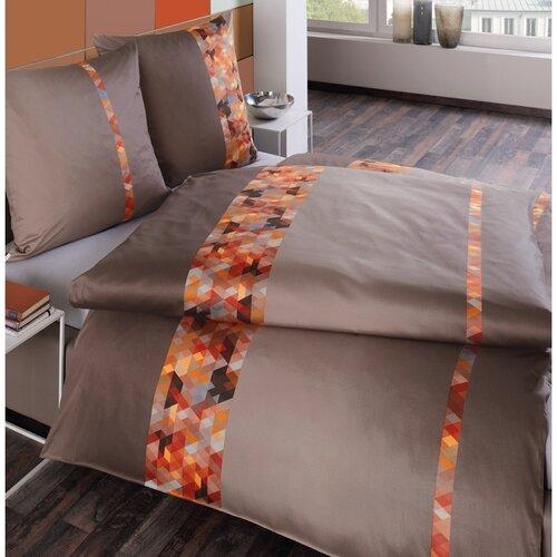 Stella Ateliers povlečení Leander, 200 x 200 cm, 2 ks 70 x 90 cm
