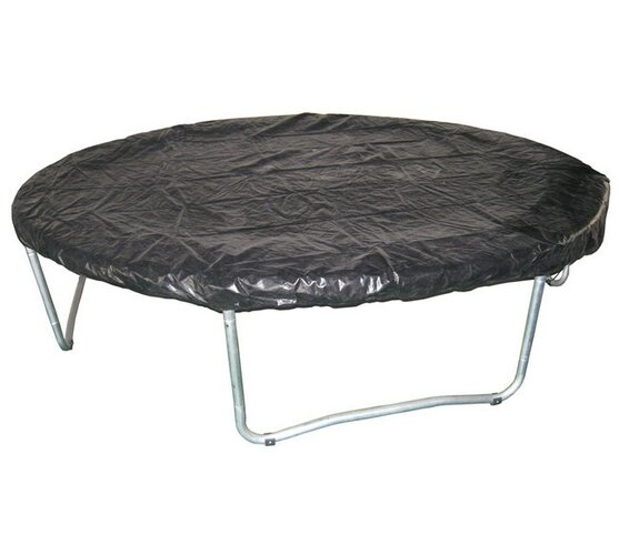 Acra Krycia plachta na trampolínu  priemer 429 cm čierna