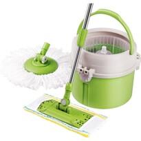 Lamart LT8012 mop zestaw zielony