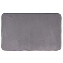 Koupelnová předložka Carol tmavě šedá, 50 x 80 cm