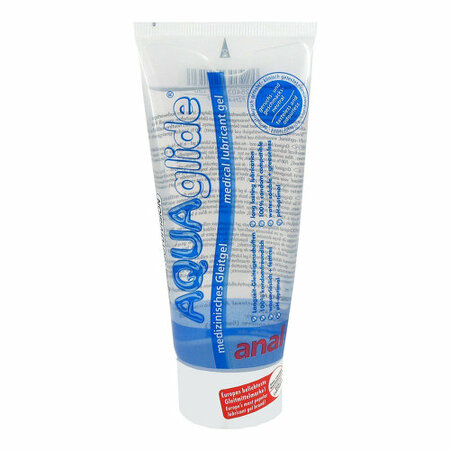Lubrikačný gél Aquaglide 200 ml