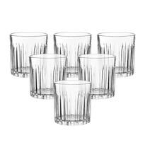 Altom 6-częściowy komplet szklanek na whisky Venus, 310 ml
