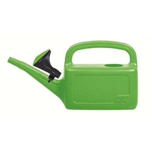 Prosperplast Kanva Aqua zelená, 5 l