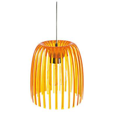 Koziol závěsné svítidlo Josephine oranžová