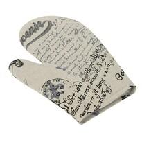 Mănuşă Dana, Scrisoare, 28 x 18 cm