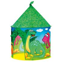 Bino Namiot Zamek dinozaurów