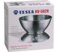 Tesla KV 502 X kuchyňská váha digitální