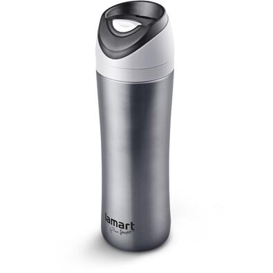 Lamart Esprit LT4015 termoska šedá