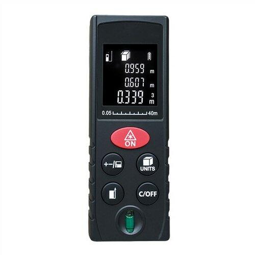 Solight DM40 Laserový měřič vzdálenosti
