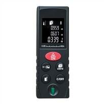 Solight DM40 Laserový měřič vzdálenosti, 0,05 - 40 m