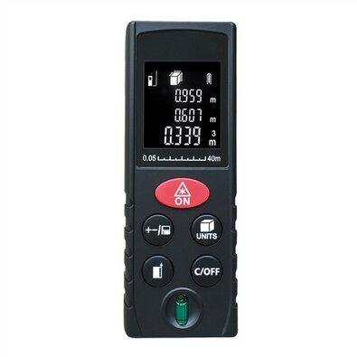 Laserový merač vzdialenosti