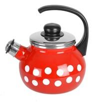 Ceainic cu fluier Orion Buline 1,75 l