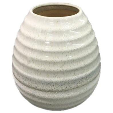 Keramická váza Thebe, 18 cm