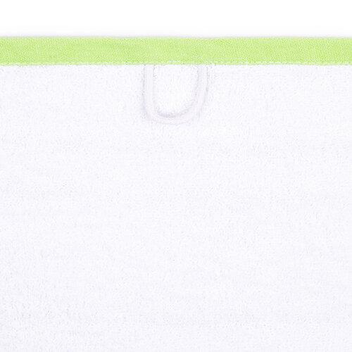 Prosop Snow verde, 50 x 100 cm