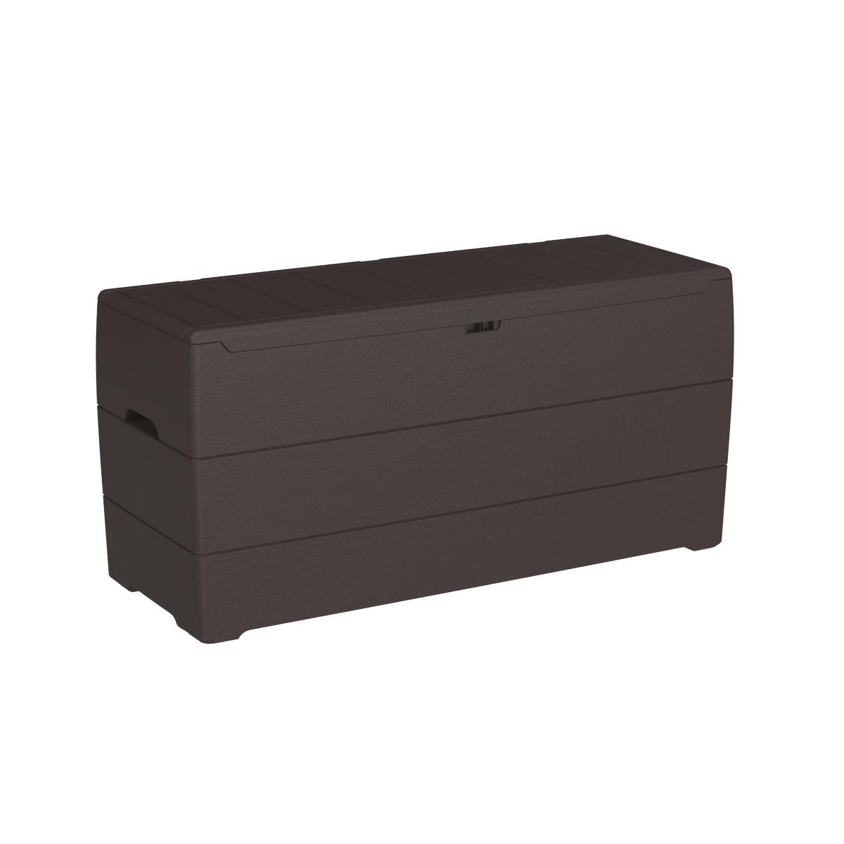DURAMAX Plastový zahradní úložný box, 270 l IFOFCB002