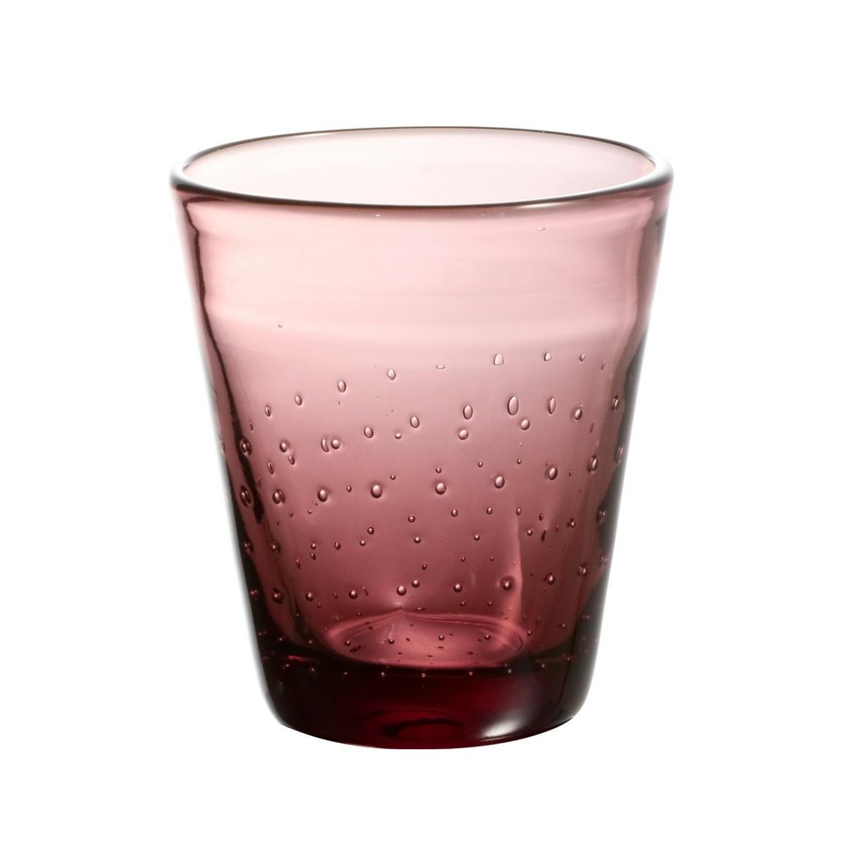 Tescoma Sklenice myDRINK Colori 300 ml, fialová