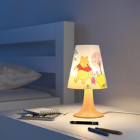 Philips Disney Lampa stolná Winnie the Pooh Macko Pú