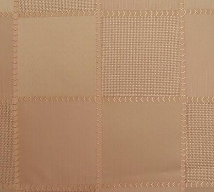 Teflonový ubrus Dupont, hnědá, 140 x 160 cm