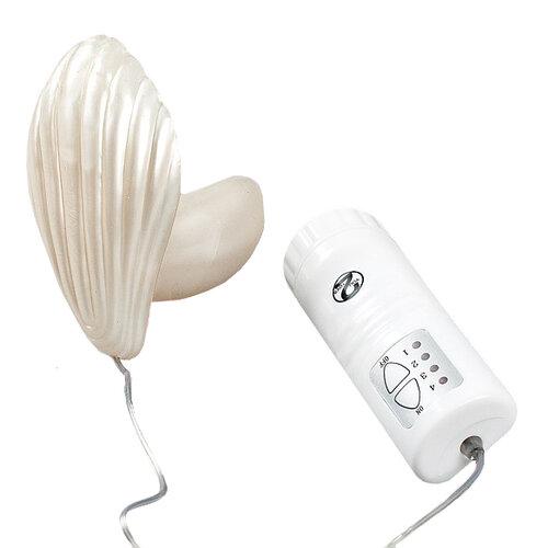 Stimulátor mušlička