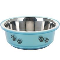 Miska dla psa niebieski, 300 ml