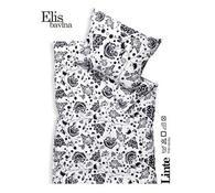 Bavlněné povlečení Elis, 140 x 200 cm, 70 x 90 cm