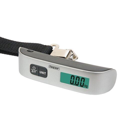 Beper Cestovní elektronická váha na zavazadla