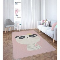 Domarex Detský penový koberec Panda, 120 x 160 cm