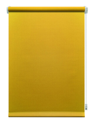 Gardinia Roleta mini Aria žlutá