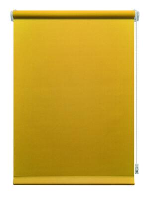 Gardinia Roleta mini Aria žlutá, 68 x 215 cm