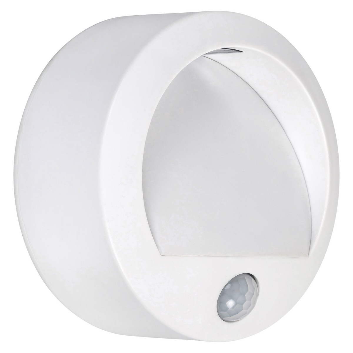 Rabalux 7980 Amarillo Venkovní LED nástěnné svítidlo, bílá